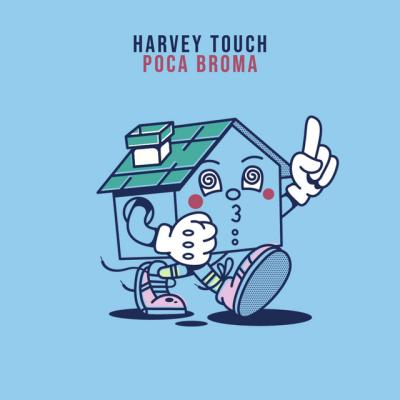 HARVEY TOUCH