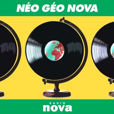 Néo Géo Nova