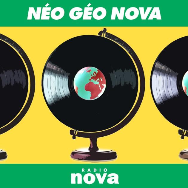 Néo Géo Nova'