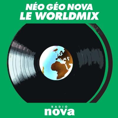 Néo Géo Nova:Le Worldmix