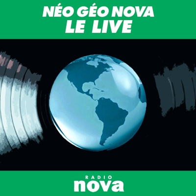 Néo Géo Nova:Le Live