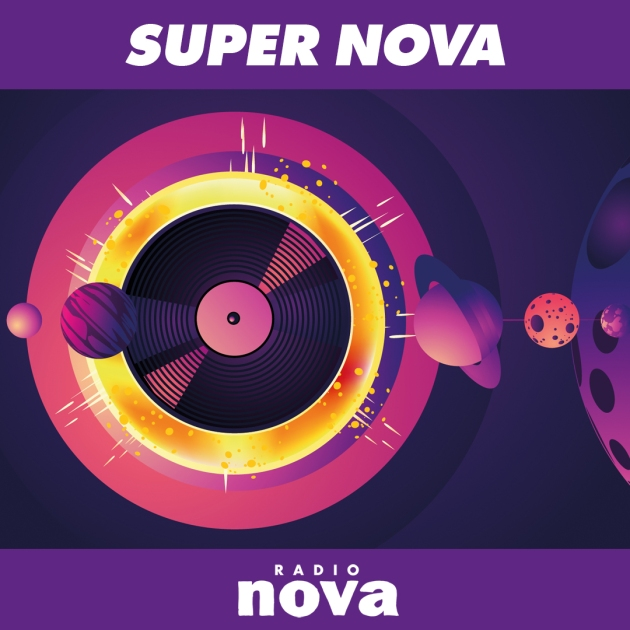 Super Nova Bordeaux'
