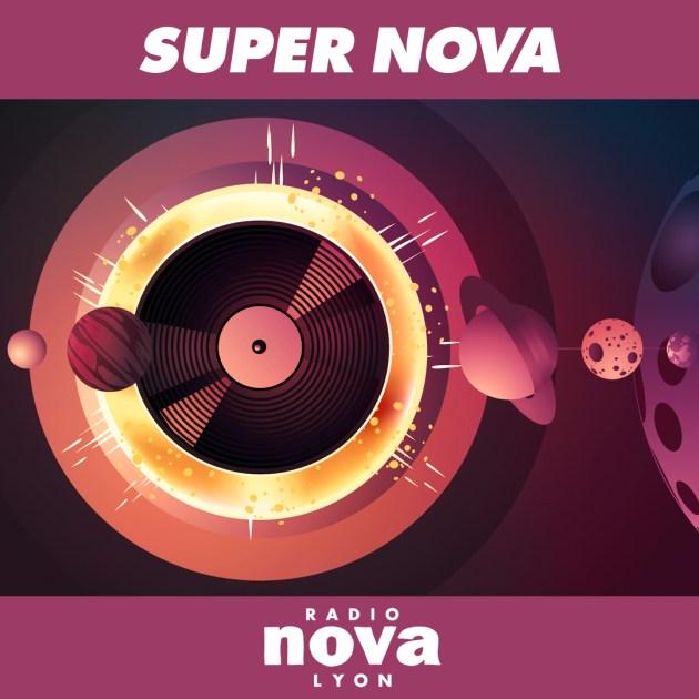 Super Nova Lyon'