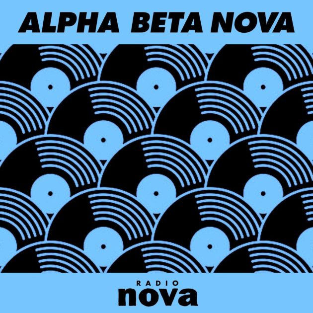 Alpha Beta Nova Bordeaux'