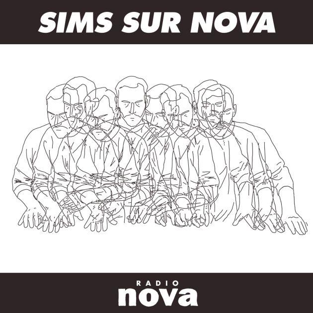 SIMS sur Nova'