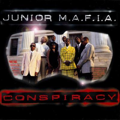 JUNIOR M.A.F.I.A
