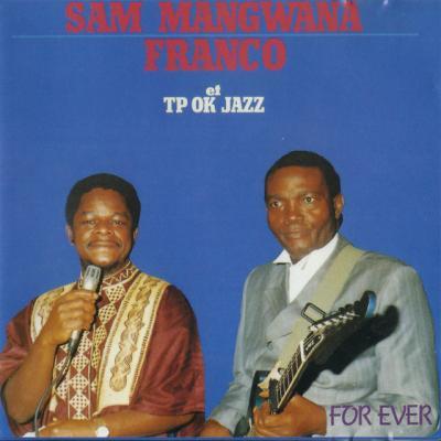 SAM MANGWANA & FRANCO & TPOK JAZZ
