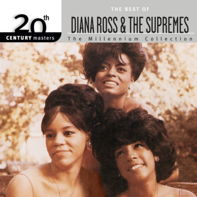 SUPREMES/DIANA ROSS