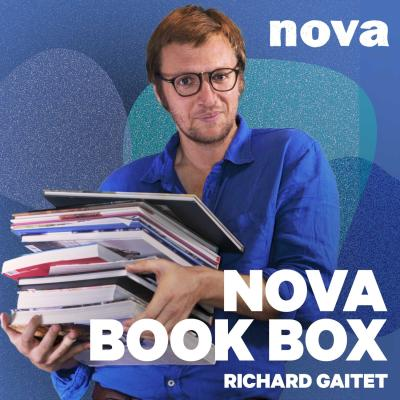 Nova Book Box