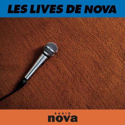 Les Lives de Nova