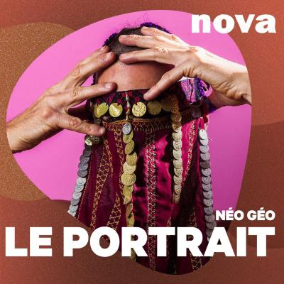 Néo Géo Nova:Le Portrait