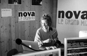Marie Bonnisseau