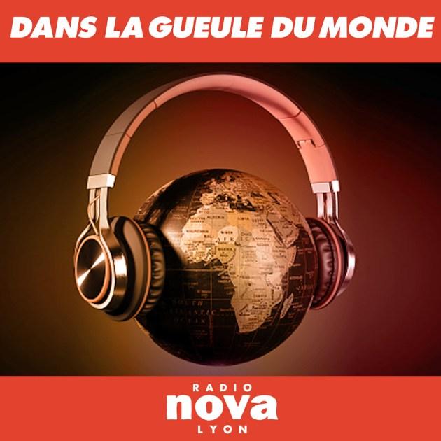 Nova dans la gueule du monde'