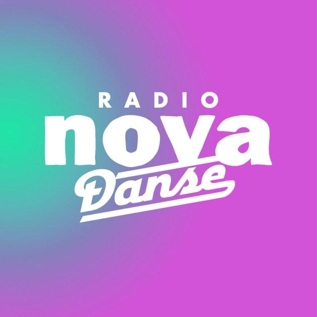 La Grille de Radio Nova Danse