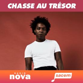Christophe Chassol © Radio Nova