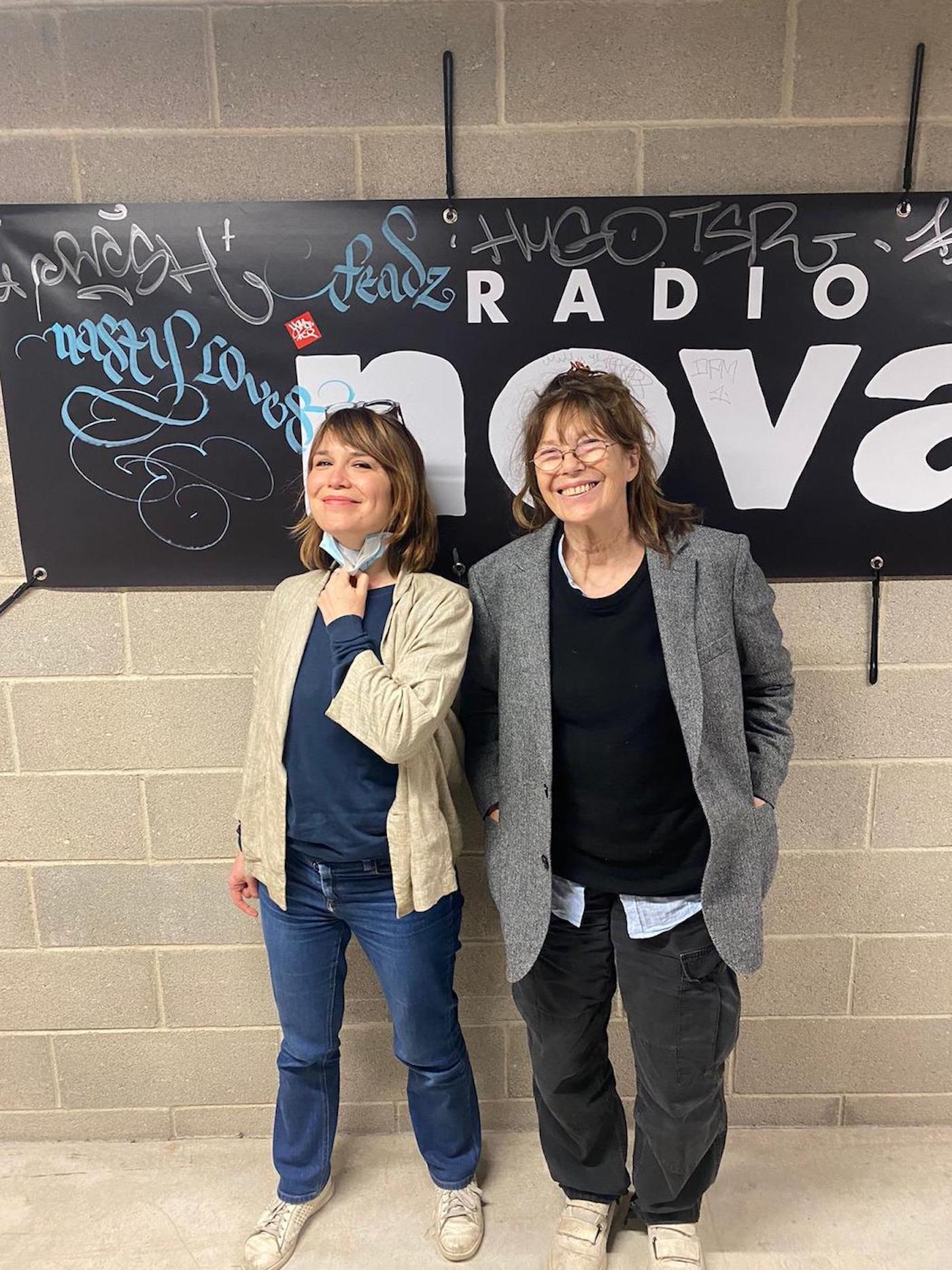 Radio Nova Juhannuslista 2021