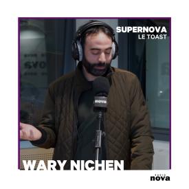 WARY NICHEN