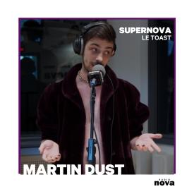 MARTIN DUST