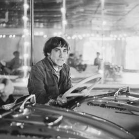 Keith Moon © Getty Images / Chris Morphet