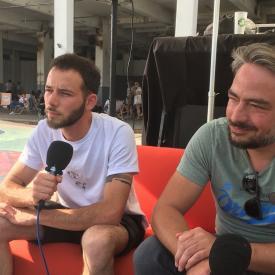 La Grande Tournée de Radio Nova à Lyon