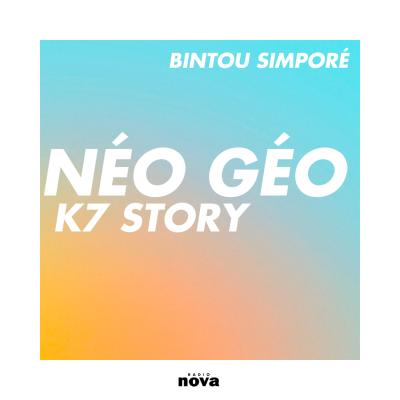 Néo Géo Nova : K7 story
