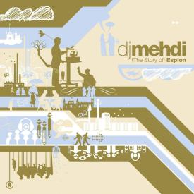 "DJ Mehdi, ""(The Story of) Espion"""