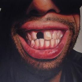 Pochette de Des friandises pour ta bouche de DJ Mehdi