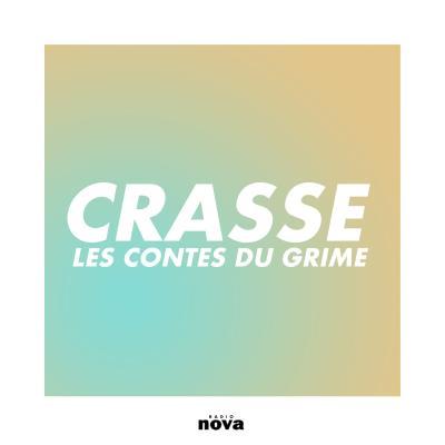 Crasse, les contes du Grime