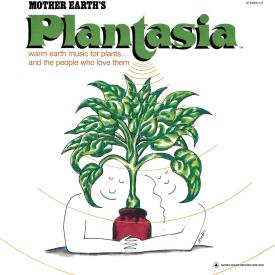 Plantasia - Mort Garson