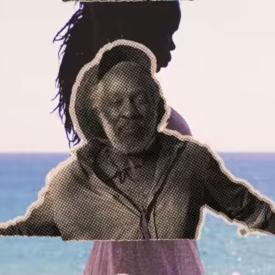 Sanba Yo Pran Pale (DJ Koze Remix) - Clip Vidéo