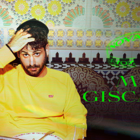 Nova Set - Mr. Giscard