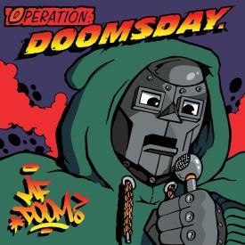 © Operation Doomsday - MF Doom